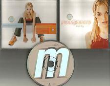 MANDY MOORE Candy 1999  PROMO Radio DJ CD single MINT BSK 42548