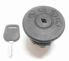 Key Ignition Starter Switch For Craftsman LT1000 Husqvarna YTH20K46 Tractors