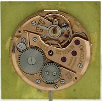 Omega Handaufzug Cal. 620 Werk  - Uhrwerk Movement  ~ 1963