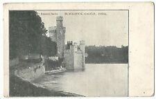 Blackrock Castle, Cork PPC Portsmouth 5 PMK, 1905 to Cromwell Place, Pokesdown