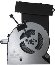 HP Omen 15-CE Laptop CPU Cooling Fan 929455-001 NS75B00-16M02