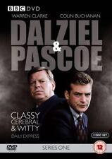 Dalziel and Pascoe  Series 1 [DVD] [1996]
