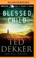 Ted Dekker BLESSED CHILD Unabridged MP3-CD 13 Hours *NEW* FAST 1st Class Ship !!