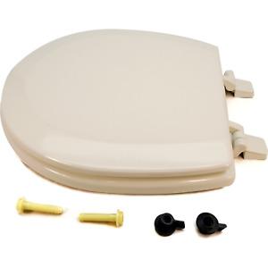 Sealand Dometic 385344437 VacuFlush EcoVac Bone Toilet Seat & Lid