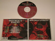 MOTHER'S FINEST/BABY LOVE(CBU 67549) CD ALBUM