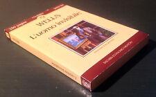 WELLS Herbert G., L'Uomo Invisibile, 1993, Tascabili Economici Newton.