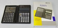 HP 19B II 19BII HP Business Consultant II  Calculator