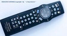 Panasonic vsqs1578 ORIGINAL VCR/TV / Câble télécommande / Remote Control 833L