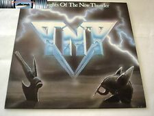 Tnt - Knights of the new thunder - LP 1984 -  NUOVO