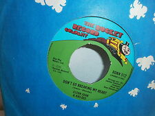ELTON JOHN / KIKI DEE Don t go breaking my heart ROKN 512