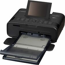 Canon Selphy CP1300 Photo Dye Sublimation Printer - Black