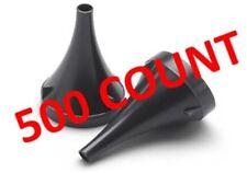 Welch Allyn KleenSpec 4.0 mm Single-Use Ear Specula - Medium Adult- FREE SHIP