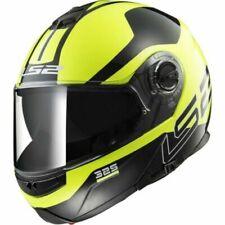 Vestimenta y protección amarillos LS2 para conductores