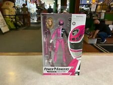 "Hasbro Power Rangers Lightning Collection SPD PINK RANGER 6"" Inch Figure NIP"