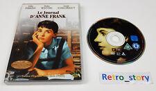 DVD Le Journal D'Anne Frank - Millie PERKINS - Shelley WINTERS