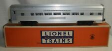 Lionel Illuminated Pullman Car No.2533 Silver Cloud w/box