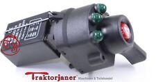 TjC2977 Blinkschalter,Warnblinker,12Volt für Traktor, Güldner, Hanomag