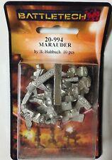 Classic Battletech Marauder Mech 20-994 Iron Wind