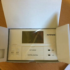 Potterton EP2 2 Channel Heating / Hot Water Programmer - Brand New in Box