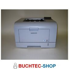 Samsung ML 3471 ND Monochromlaserdrucker ML3471ND  mit Tonerkassette