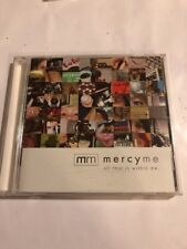 All That Is Within Me - Mercyme 000768430323 (CD Used Like New)