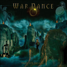 WARDANCE- Wrath For The Ages EPIC METAL ala WRATHBLADE/WARLORD war dance