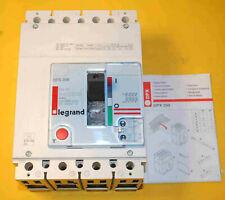 LEGRAND disjoncteur DPX 250  25342  ( DE850 )