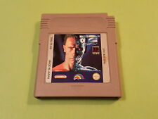 T2 Terminator 2 - Judgment Day- Nintendo Game Boy / GBC /GBA