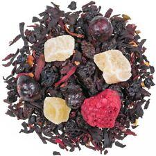 Früchtetee Exquisit 100g Tee Tea Fruit Himbeer Kirsch Früchte Tee Fruchttee