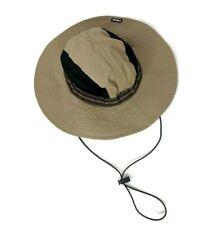 Vintage Teva Outdoors Safari Hike Hat Mesh Beige One Size Fits Most