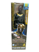 Marvel Black Panther Titan Hero Series 12-inch Erik Killmonger Action Figure