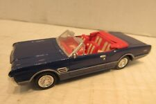 2000 New Ray Toy 1966 Oldsmobile 442 1/43 Scale Die Cast  Cutlass Convertable