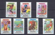 Madagaskar 1994   Sport 1994  kompl. Satz   postfrisch  **