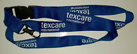 Texcare International Schlüsselband Lanyard NEU (M30)