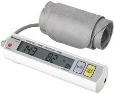 Panasonic EW3109W Upper Arm Blood Pressure Monitor Digital Filter Technology