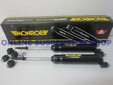 MONROE GT GAS Front Shock Absorbers to suit Ford Falcon XR XT XW XY Models
