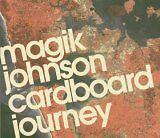 JOHNSON Magik - Cardboard journey - CD Album
