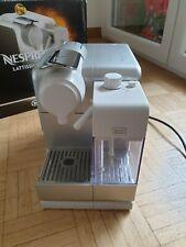 De Longhi EN560.S Nespresso Lattissima Touch Macchina da Caffe`