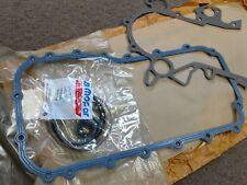 4728215 NOS MOPAR OEM Engine Crankcase Cover Gasket Set for DYNASTY NEW YORKER