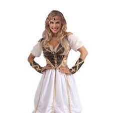Déguisements robes médiéval et gothique pour femme