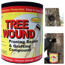 Tree Wound Cavities Protective Seal Injured Trees Healing Compound 16 Oz