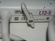 PHILIPS Linear  Array  L12-5      38 mm   Transducer -  Ultrasound probe