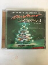 Mannheim Steamroller Christmas Symphony 2