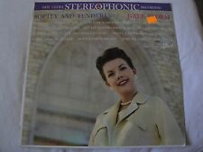GALE STORM SOFTLY AND TENDERLY VINYL LP DOT RECORDS WONDERFUL WORDS OF LIFE EX