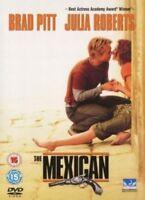 The Messicano DVD Nuovo DVD (DSL1389)