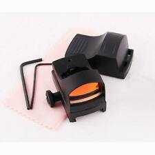 Tactical equipment Mini Holographic Reflex Micro Red Dot Sight Scope R