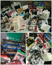 Big Box Wholesale Mixed Lot Bundle General Items Electronic and gaming lot