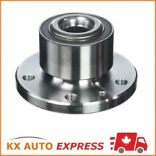 Front Wheel Hub & Bearing Assembly for Volvo S60 S80 V60 V70 XC60 XC70