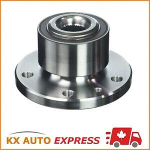 Front Wheel Hub & Bearing Assembly for Volvo S60 S80 V60 V70 XC60 XC70