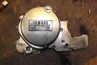 1983 Yamaha XV500 XV 500 Virago Left Side Engine Case Cover